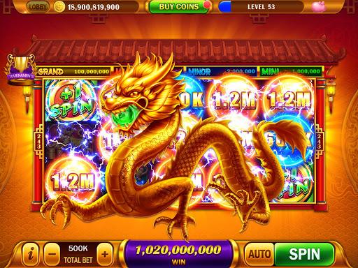Golden Casino: Free Slot Machines & Casino Games 1.0.384 screenshots 9