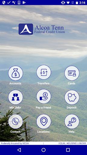 Alcoa Tenn FCU app (apk) free download for Android/PC/Windows screenshot