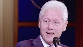 Former Presidents Bill Clinton & George W. Bush thumbnail