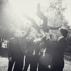 Wedding photographer Mariya Pererodina (Pererodina). Photo of 13.09.2015