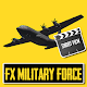 Download FX Military Force for Shortfilm Videos - FX Maker For PC Windows and Mac