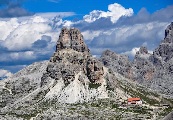 Escursione estiva alla Torre di Toblin di Diana Cimino Cocco