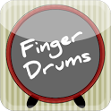 Kid's Finger Drums icon