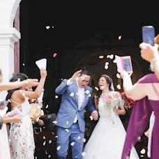 Wedding photographer Elizabeth Carvajal (elizabethcarvaj). Photo of 01.09.2016