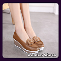Women Shoes Design icon