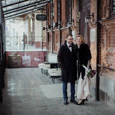 Wedding photographer Katya Demidova (D-Kat). Photo of 21.11.2015