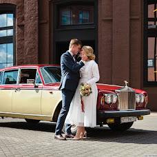 Wedding photographer Oleg Vostrikov (Thirteen). Photo of 21.06.2018