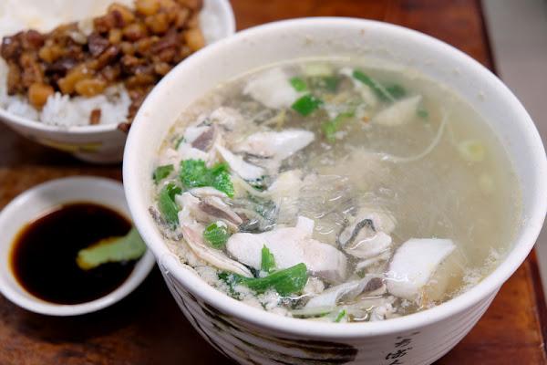 【新莊】魯肉發無刺虱目魚粥:魚肉多湯鮮美,CP值極高的必吃排隊店