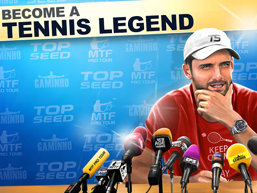 TOP SEED Tennis: Sports Management Simulation Game 2.43.1 screenshots 9