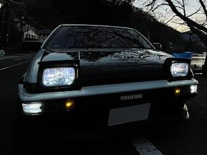 スプリンタートレノ AE86のカスタム事例画像 タツヤさんの2020年12月06日17:01の投稿