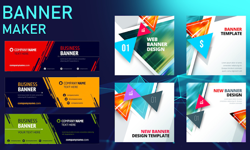 Foto do Banner Maker - Banner Creator & Banner Designer