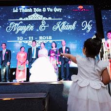 Wedding photographer Nguyen le Duy bao (baorecords). Photo of 29.11.2018
