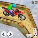 Bike Stunt Games - Bike Games icon