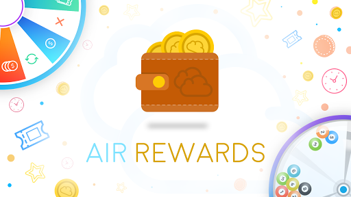 Air Rewards - Earn Phone Credit app (apk) free download for Android/PC/Windows screenshot