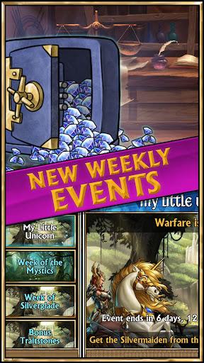 Gems of War - Match 3 RPG 3.3.008 screenshots 5