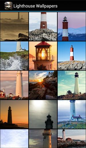 玩免費個人化APP|下載Lighthouse Wallpapers app不用錢|硬是要APP