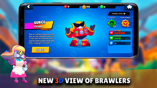 Box Simulator for Brawl Stars Mod Apk