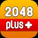 2048 plus - Challenge Edition icon