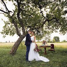 Wedding photographer Andrey Sheypak (Sheipak). Photo of 06.09.2015