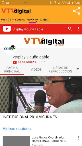 Vtv Digital  4