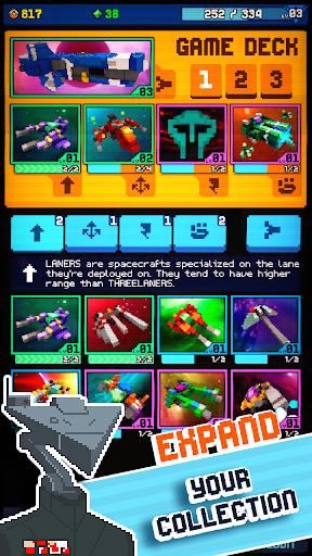 Twin Shooter II : Space Invaders Armada 1.25.5 screenshots 14
