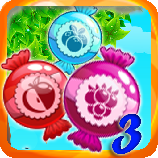 Candy Splash 3 file APK for Gaming PC/PS3/PS4 Smart TV