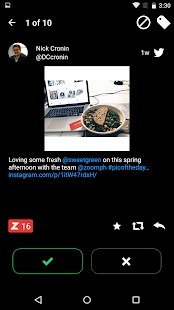 Zoomph Social Manager- screenshot thumbnail