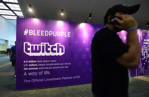 Extremists find a financial lifeline on Twitch