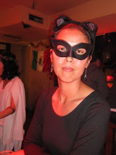 Photo: Catwoman  Taken at Ola Tacos Bar (http://homepage2.nifty.com/olatacos/) Taken by Be & Me (http://www2.gol.com/users/be-n-me/)