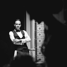 Wedding photographer Mouhab Ben ghorbel (MouhabFlash). Photo of 14.03.2018