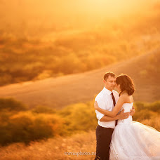 Wedding photographer Galina Travina (Travina). Photo of 24.11.2015