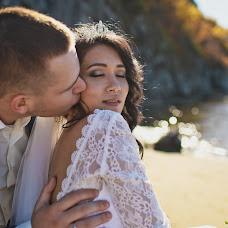 Wedding photographer Nikolay Nikolaev (NickFOTOGROff). Photo of 11.12.2018