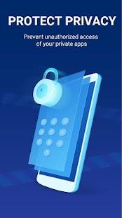 DU Speed Booster & Antivirus security - náhled