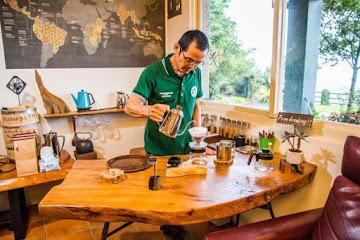 林道客棧咖啡工作室