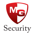 MG security icon
