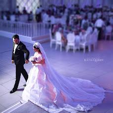 Wedding photographer Kelvin Gasymov (Kelvin). Photo of 01.07.2018