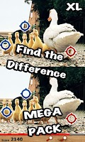 Screenshot of Find It ™ MEGA Find Difference