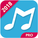 Free Music App(Download Now):Music, MP3 Player PRO icon