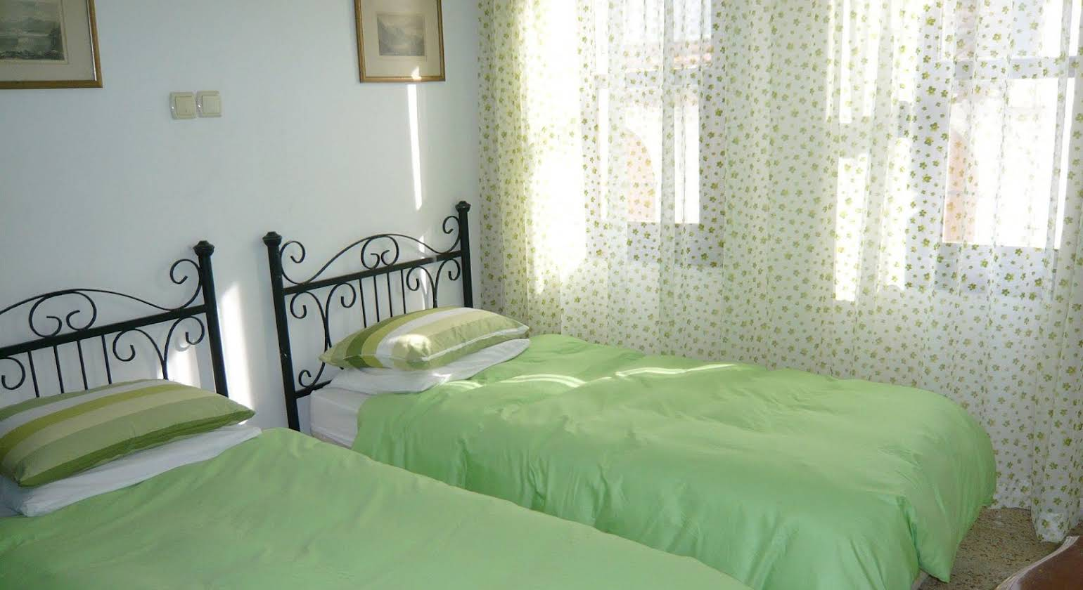 Anzac Golden Bed Pension