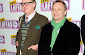 Bob Mortimer felt 'nervous' for Vic Reeves on Coronation Street