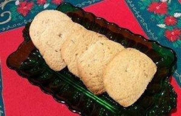 Honey Refrigerator Cookies Recipe