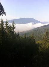 Photo: Adaptační kurz 1. ročníku v Beskydech (horolezecká chata Tatranka na Butořance pod Lysou horou, Lysá hora, hrad Hukvaldy).  Středa 3. září - sobota 6. září 2014.
