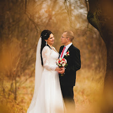 Wedding photographer Vlad Yablonskiy (vladfotograf). Photo of 01.05.2015