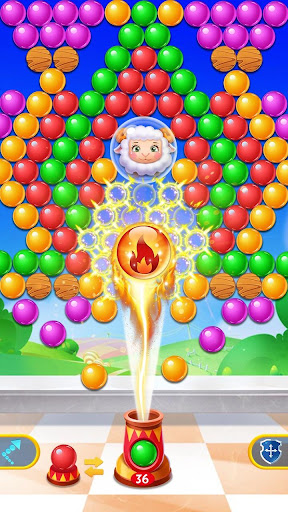 Bubble Shooter filehippodl screenshot 2