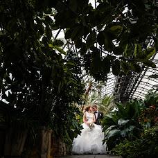 Wedding photographer Andrey Drozdov (adeo). Photo of 05.11.2017