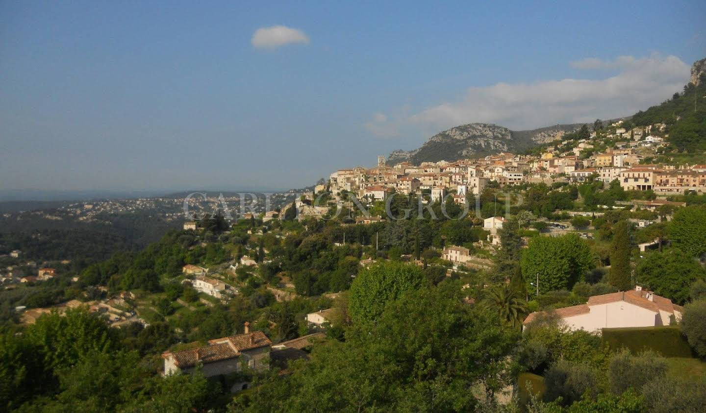 Villa with garden and terrace Saint-Jeannet