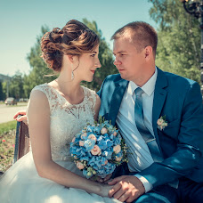 Wedding photographer Yuliya Barbashova (juliabarbashova). Photo of 06.07.2017