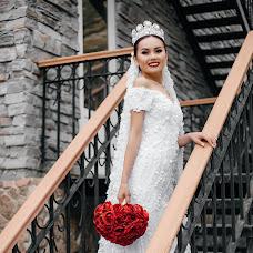 Wedding photographer Mukhtar Shakhmet (mukhtarshakhmet). Photo of 26.10.2017