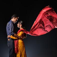 Wedding photographer Sarath Santhan (evokeframes). Photo of 15.02.2017