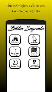 Bíblia Sagrada Católica com Palavra Diária Grátis 45.0 Mod + APK + Data UPDATED 3